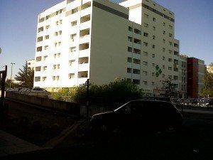 des logements a Fontbarl'..